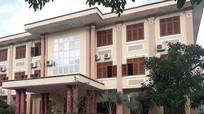 Kỷ luật Phó Chủ nhiệm Ủy ban Kiểm tra Tỉnh ủy vì để lộ tin nội bộ