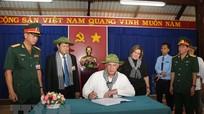 Việt Nam - Cuba đưa kim ngạch xuất khẩu đạt 500 triệu USD vào năm 2022