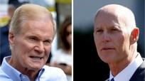 Bang Florida kiểm phiếu lại do cáo buộc gian lận bầu cử giữa kỳ Mỹ