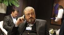 6 quốc gia sở hữu đoạn băng ghi âm về cái chết của nhà báo Khashoggi