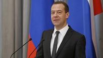 Thủ tướng Nga có chuyến thăm thứ 4 tới Việt Nam