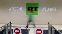 Pháp dỡ bỏ lệnh cấm đối với phóng viên của RT và Sputnik