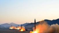 Triều Tiên vẫn sản xuất vũ khí hạt nhân ngay sau cuộc gặp Mỹ-Triều