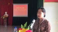 Đại biểu HĐND tỉnh tiếp xúc cử tri tại Quỳ Châu, Nghĩa Đàn