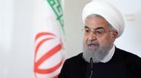 Iran phá vỡ lệnh trừng phạt của Mỹ khi tiếp tục xuất khẩu dầu