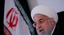 Iran kêu gọi cộng đồng người Hồi giáo đoàn kết chống lại Mỹ