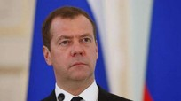 Thủ tướng Nga: Tổng thống Ukraine không có cơ hội tái đắc cử