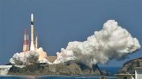 Hàn Quốc phóng thử nghiệm tên lửa tự chế ba tầng