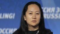 Giám đốc Tập đoàn Huawei đối mặt với án tù 30 năm