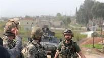 Chiến trường Syria: Thổ Nhĩ Kỳ đề nghị Mỹ dỡ bỏ các trạm quan sát ở miền Bắc