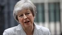 Thủ tướng Theresa May đối mặt bỏ phiếu bất tín nhiệm