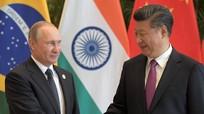 Nga-Trung hình thành Liên minh Đông Đại Tây dương mới?