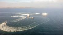 Bộ Ngoại giao Nga giải thích sự hiện diện của quân đội ở biển Azov