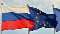 EU gia hạn thêm 6 tháng các lệnh trừng phạt đối với Nga