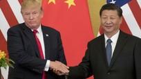 Phê chuẩn sáng kiến trấn an châu Á, Mỹ gia tăng đối đầu với Trung Quốc