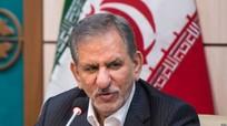 Iran: Mỹ không thể tiếp tục kéo dài kỷ nguyên trừng phạt