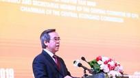 Diễn đàn kinh tế Việt Nam: Trung Quốc coi trọng quan hệ chiến lược toàn diện Việt-Trung