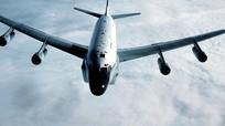 Crimea lý giải nguyên nhân máy bay trinh sát Mỹ xuất hiện ở biên giới