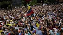 Mỹ gọi khủng hoảng ở Venezuela nằm trong kế hoạch đối đầu với Nga và Trung Quốc