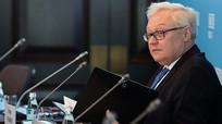 Giới chức Mỹ - Nga bàn về Hiệp ước hạt nhân tầm trung