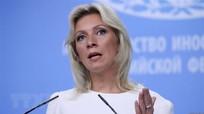 Nga tuyên bố đáp trả nếu Mỹ rút khỏi Hiệp ước hạt nhân tầm trung
