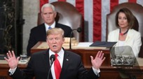 Tổng thống Trump tuyên bố hội nghị thượng đỉnh Mỹ - Triều lần hai ở Việt Nam