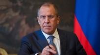 Nga cảnh báo chống lại việc sử dụng vũ lực vào Venezuela