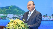 """Thủ tướng Nguyễn Xuân Phúc: Xử lý nghiêm nạn """"chặt chém"""" du khách cùng vấn nạn taxi dù"""