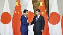 Trung Quốc cần tăng cường quan hệ với Nhật-Hàn đối phó với sức ép kinh tế từ Mỹ