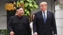 Thế giới không bất ngờ về kết quả thượng đỉnh Mỹ-Triều lần hai