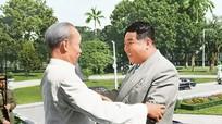 Mối quan hệ 70 năm giữa Việt Nam và Triều Tiên