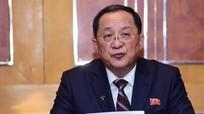 Triều Tiên  bất ngờ tổ chức họp báo, bác bỏ tuyên bố của Mỹ