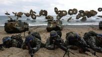 Sau thượng đỉnh, Mỹ - Hàn lập tức hủy tập trận chung quy mô lớn