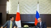 Nga xem liên minh Mỹ - Nhật cản trở đàm phán hiệp ước hòa bình