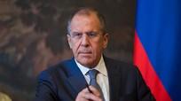 Ngoại trưởng Lavrov: Venezuela là đối tác chiến lược của Nga