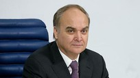 Đại sứ Antonov: Nga có thể triển khai tên lửa tầm ngắm tới toàn châu Âu