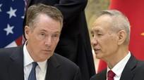 Phái đoàn Mỹ ăn gà xào cà tím khi đàm phán thương mại với Trung Quốc