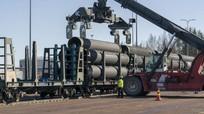 """Tình báo Estonia: """"Dòng chảy phương Bắc 2"""" của Nga đe dọa an ninh châu Âu"""