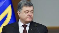 """Crimea: Giới chính trị Ukraine có trình độ """"ở mức trung cổ"""""""