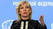 Truyền thông Mỹ cần xin lỗi về 2 năm tuyên truyền bài Nga