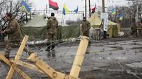 Đông Ukraine là nơi bị gài mìn nhiều nhất thế giới