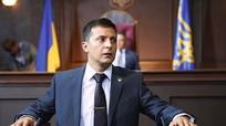 Nói tiếng Nga, ứng viên Tổng thống Ukraine bị dọa tống giam