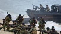 """Nghị sĩ Nga cảnh báo chuẩn bị cho """"Trận chiến Bắc Cực"""""""
