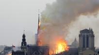 """Hỏa hoạn tại Nhà thờ Đức Bà: """"Lời tiên tri"""" của nhà văn Victor Hugo từ thế kỷ 19"""