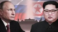 Thượng đỉnh Nga -Triều nhiều khả năng diễn ra vào tuần tới