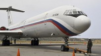 Mỹ kêu gọi đồng minh chặn máy bay Nga đến Venezuela