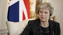 Thủ tướng Anh chỉ cho tân tổng thống Ukraine về tầm quan trọng của cuộc đối đầu 'xâm lược Nga'