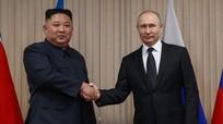 Thượng đỉnh Nga - Triều mở ra triển vọng hợp tác song phương