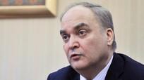 Đại sứ Nga tại Mỹ : 'Moskva không muốn cuộc chạy đua vũ trang với Washington'