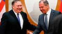Trung Quốc hoan nghênh đối thoại Nga - Mỹ được cải thiện